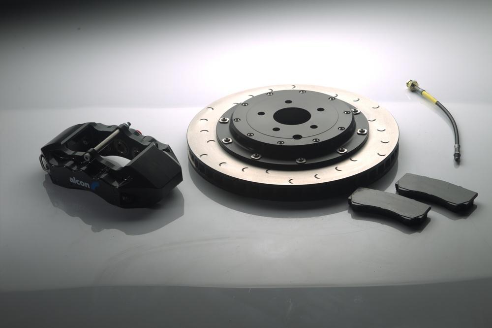 浮动式刹车盘